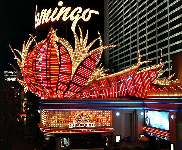 фламинго казино
