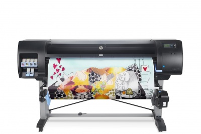 HP Designjet Z6600 Production