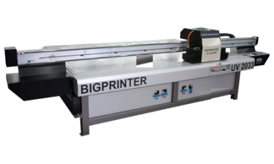 BigPrinter UV2033 PM6