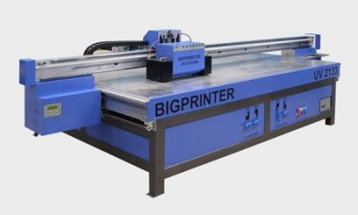 BigPrinter UV 1622S