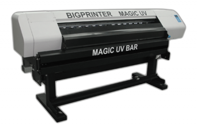 BigPrinter MAGIC UV