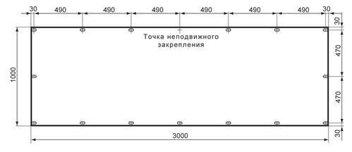Листовые пластики в уличных условиях Рекомендации по креплению6.JPG