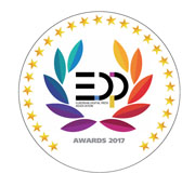 Лауреаты премии EDP Awards 2017